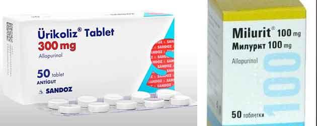 Уриколиз 300 мг и турско лекарство за подагра 02