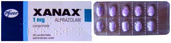Ксанакс: таблетки за спокойствие и радост. Рискове, вреди и билкови алтернативи