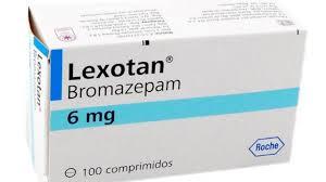 Какво лекува лексотан?